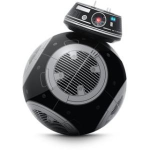 Робот Sphero BB-9E