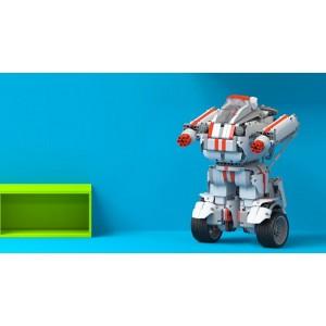 Робот-трансформер Mi Smart Building-Block Tracked Tank