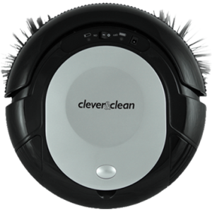 Робот - пылесос Clever&Clean M001 Black