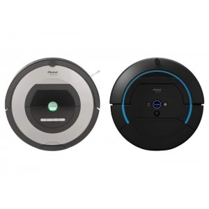 "Набор ""Профессионал"" (IRobot Roomba 775 + Irobot Scooba 450)"