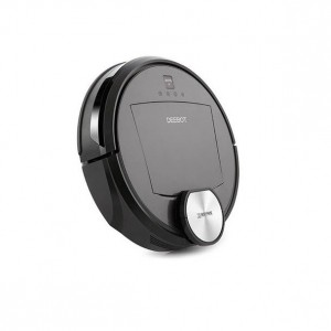 ECOVACS DEEBOT DR95 SPACE GRAY