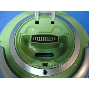 Робот - пылесос Clever&Clean M002 Green