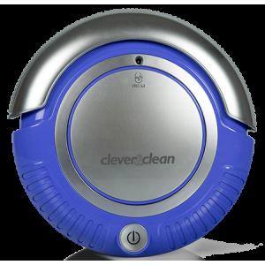 Робот - пылесос Clever&Clean M002 Blue