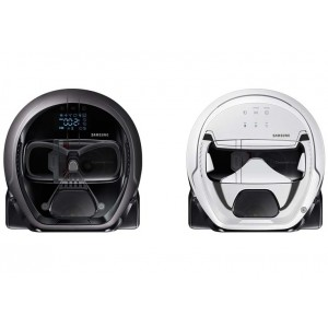 SAMSUNG POWERBOT STORM TROOPER