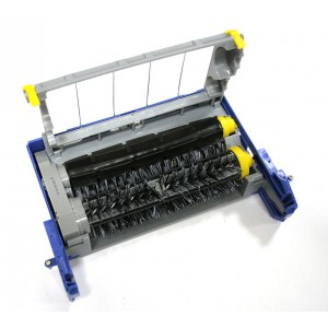 Чистящий модуль со щетками для 500, 600, 700 серии