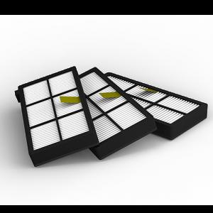Фильтры Нера для 800-й серии (3 пары)