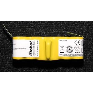 Аккумуляторная батарея для Roomba