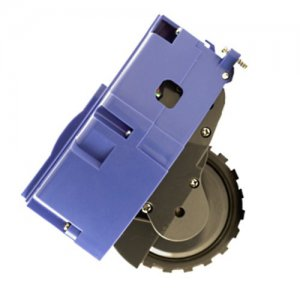 Модуль левого колеса Irobot Roomba 500 / 600 / 700 серия