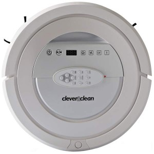 Clever&Clean V 001 WHITE
