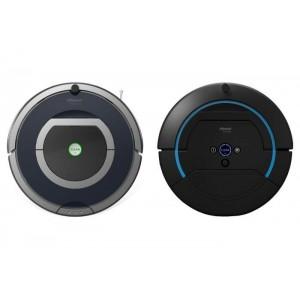 "Набор ""Профессионал ПЛЮС"" (IRobot Roomba 782 + Irobot Scooba 450)"