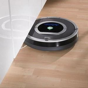 Робот пылесос iRobot Roomba 780