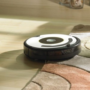 Комплект Roomba 620 + Scooba385
