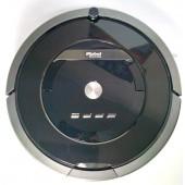 Робот пылесос iRobot Roomba 880